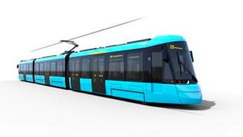 Commande de 38 Citadis Alstom pour Francfort