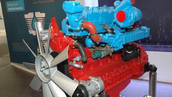 L'hydrogène dans un moteur thermique, c'est possible !