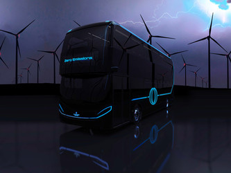 ADL présente son bus H2.0