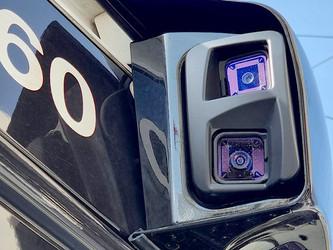 A Lyon, le Sytral mise sur la rétrovision par caméras dans les bus