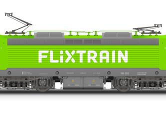 Flixtrain prochainement sur les rails