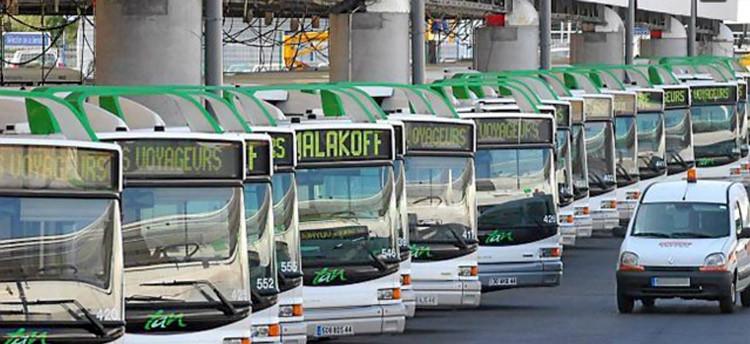 transports Nantes