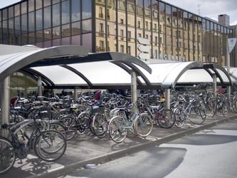 Congrès du Club des villes et territoires cyclables
