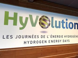 HyVolution reporté en octobre