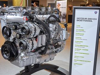Quel avenir pour le moteur thermique?