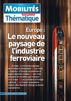 Mobilités Magazine Thématique n°08