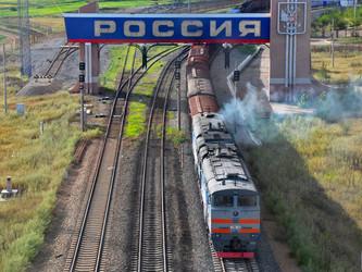 Après 2025 les Chemins de fer russes n'achèteront plus de diesel