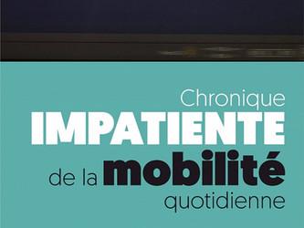 Olivier Razemon, chroniqueur impatient et inlassable de la mobilité