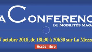 La Conférence de Mobilités Magazine