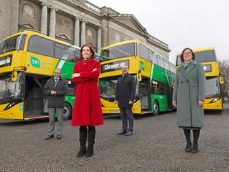 ADL électrise l'Irlande