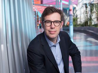 Jérôme Léger, directeur de Transdev Le Havre