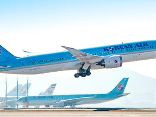 Korean Air se réorganise en Europe