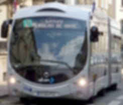 Nancy veut des transports publics agiles