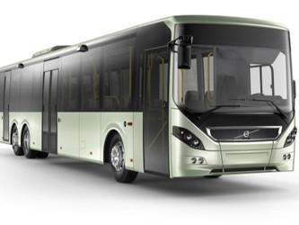Grosses commandes pour Volvo Bus en Suède et Norvège