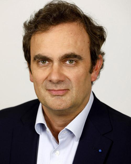 d'Arnaud Molinié, directeur général de Remault M.A.I.