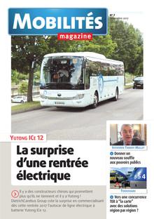 Mobilités Magazine n°07