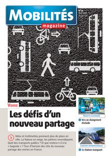 Mobilités Magazine n°46
