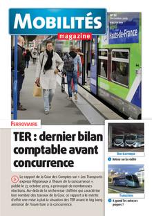 Mobilités Magazine n°32