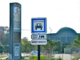 Nantes va créer une voie de covoiturage