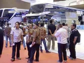 Premier bilan positif pour Busworld à Jakarta
