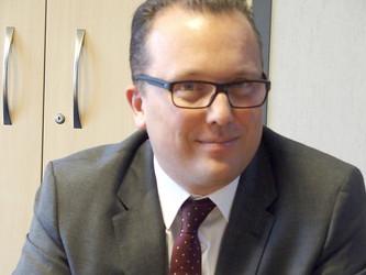 FNTV : premiers vœux pour Jean-Sébastien Barrault