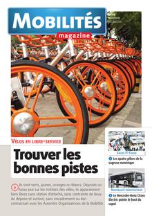 Mobilités Magazine n°14
