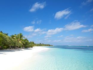 De plus en plus de Français aux Maldives