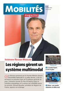 Mobilités Magazine n°41