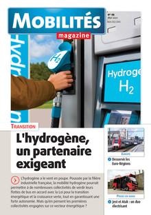Mobilités Magazine n°48