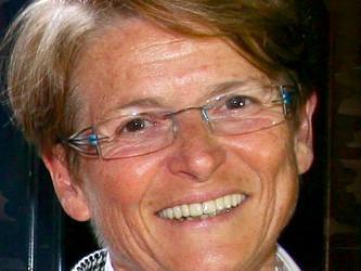 CIG Lyon-Turin : Josiane Beaud succède à Louis Besson