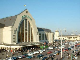L'Ukraine vend ses grandes gares au plus offrant