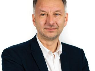 Bruno Bernard, nouveau président du Sytral