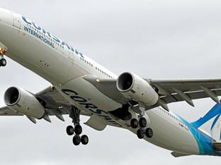 La reprise du transport aérien toujours reculée