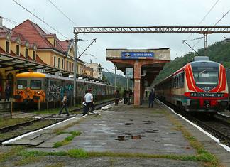 Alstom implante l'ERTMS au cœur du Corridor Rhin- Danube