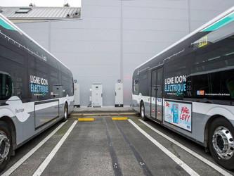 RATP et Enedis renouvellent leur partenariat