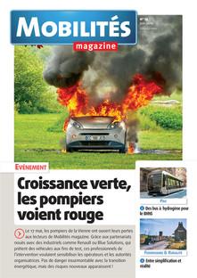 Mobilités Magazine n°16