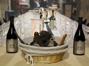 Caves Ambacia : in vino touristas