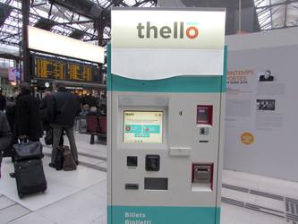 Trenitalia va croiser le fer avec la SNCF sur Lyon-Paris