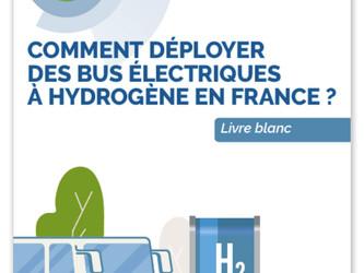AFHYPAC : un Livre Blanc pour le bus à hydrogène