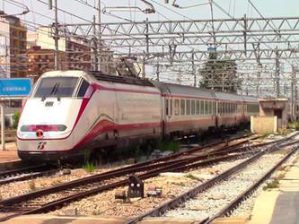 La construction de la LGV Naples-Bari avance
