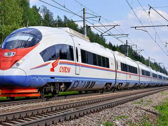 Les Russes redemandent des Sapsan-Velaro à Siemens