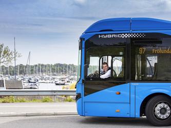 Transdev remporte les bus de Göteborg