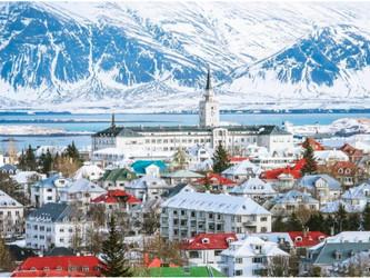 Artelia accompagne Reykjavik dans son projet de BHNS