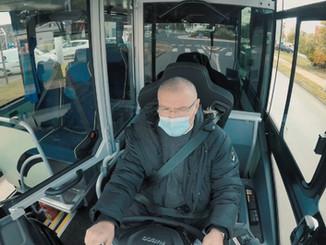 Iveco lance des autobus et des autocars « Safe Inside »