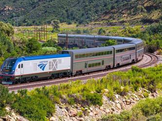 Amtrak Jo signe un grand plan de relance pour Amtrak