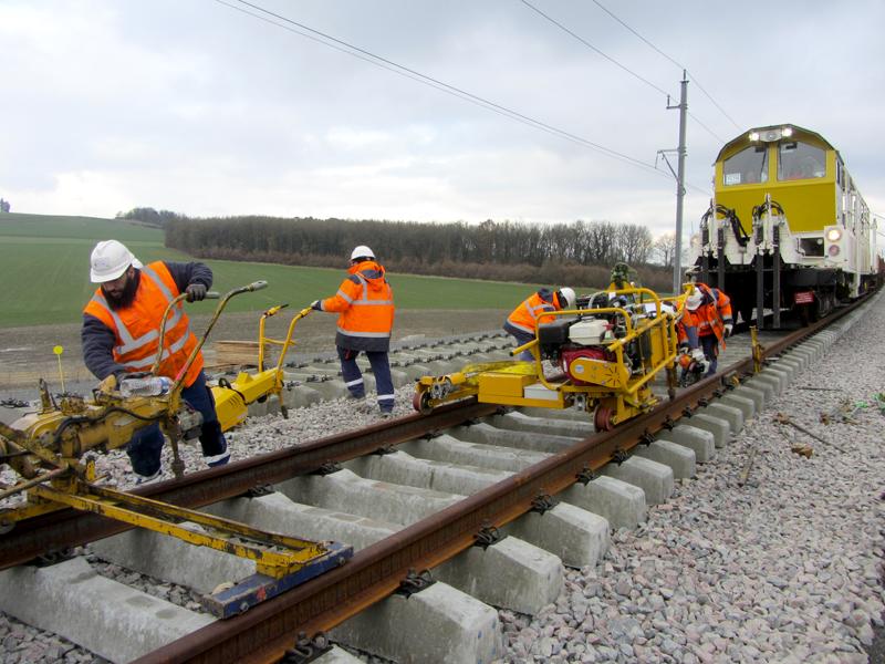 SNCF - Le Contrat de performance est mort
