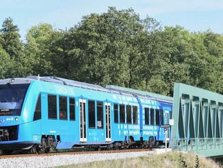 La SNCF ouvre la voie aux TER à hydrogène