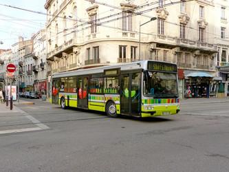 Saint-Etienne : nouvelle tarification solidaire dans les transports