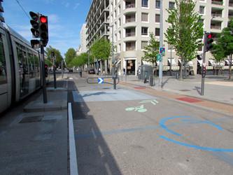 Lyon-Confluence, terrain d'expérimentations