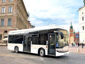 La RATP commande des Urbino 8.9 LE électrique